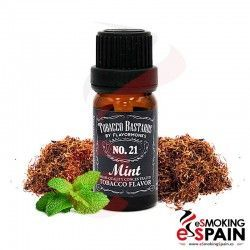 Tobacco Bastards nº21 Mint Flavormonks 10ml Aroma