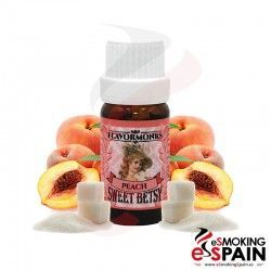 Sweet Besty Peach Flavormonks 10ml Aroma