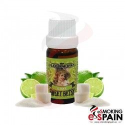 Sweet Besty Lime Flavormonks 10ml Aroma