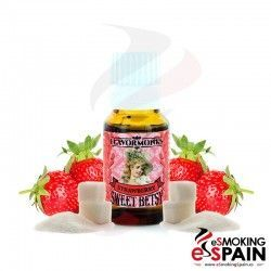 Sweet Besty Strawberry Flavormonks 10ml Aroma