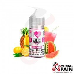 Luau Lemonade I Love Salts Mad Hatter 10ml 20mg