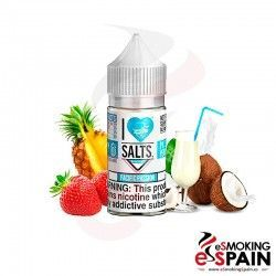 Pacific Passion I Love Salts Mad Hatter 10ml 20mg