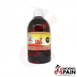 Base Oil4Vap 500ml 100% PG Sin Nicotina