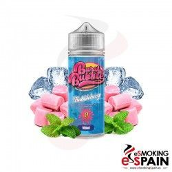 Bubbleberg Burst My Bubble 100ml