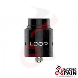 Loop V1.5 RDA GeekVape Black