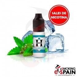 Ultramenthol Herrera Salts 10ml 20mg