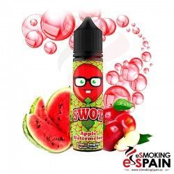 Apple Watermelon Swot 50ml