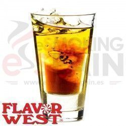 Aroma FLAVOR WEST Jagerbomb