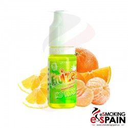 Citron Orange Mandarine Fruizee 10ml