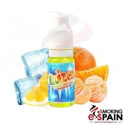 Citron Orange Mandarine Fresh Fruizee 10ml