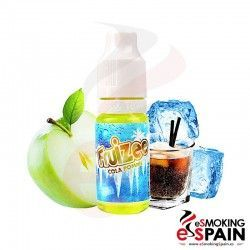 Cola Pomme Fresh Fruizee 10ml