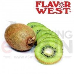 Aroma FLAVOR WEST Kiwi (Natural)