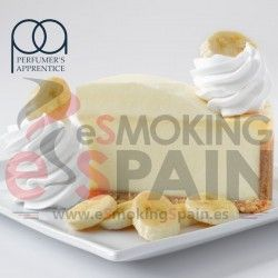Bannana Cream TPA 10ml