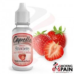 Sweet Strawberry Capella 13ml