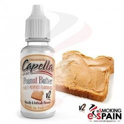 Peanut Butter V2 Capella 13ml