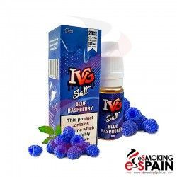 Blue Raspberry I VG Salt 10ml 20mg