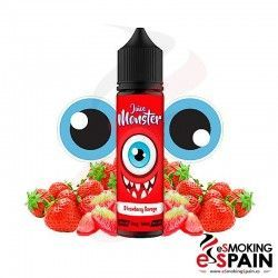 Strawberry Savage Juice Monster 50ml
