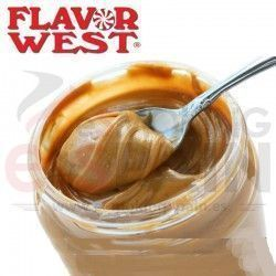 Aroma FLAVOR WEST Peanut Butter Cup