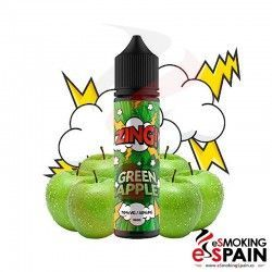 Green Apple Zing 50ml