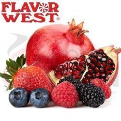 Pomberry FLAVOR WEST 10ml