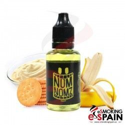 Monkey Brek Nom Nomz 30ml