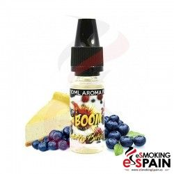 Cakeberry Burst K-Boom 10ml
