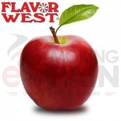 Aroma FLAVOR WEST Red Apple