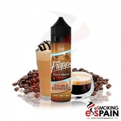Double Espresso Pancake Factory 50ml