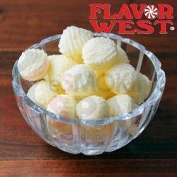 Salty Butter Balls FLAVOR WEST 10ml