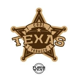 Branded Cool Texas Tobacco FLAVOR WEST 10ml