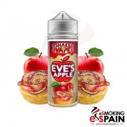 Eves Apple Shake Oil4Vap 60ml