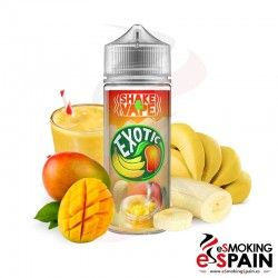 Exotic Shake Oil4Vap 60ml