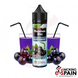 Black Currant Mountain Day 50ml