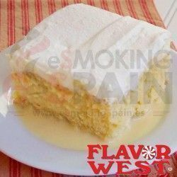 Aroma FLAVOR WEST Tres Leches