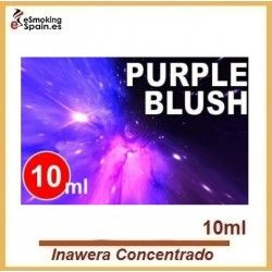 Purple Blush Concentrado Inawera 10ml
