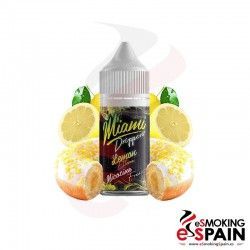 Lemon E11Even Miami Drippers 25ml