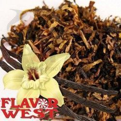 Vanilla Tobacco FLAVOR WEST 10ml