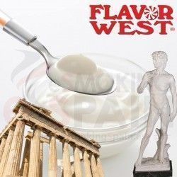 Yogurt-Greek FLAVOR WEST 10ml