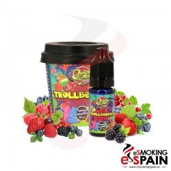 Trollberries Juicy Mill 10ml Aroma