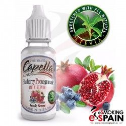 Blueberry Pomegranate Capella 13ml Aroma