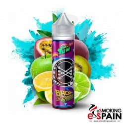 Fusion Mr. Yum 50ml E-Liquidos