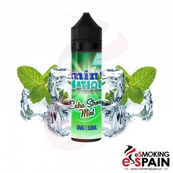 Extra Strong Mint Mint Nation 50ml