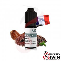 Tough Salts Minimal 10ml