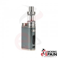 iStick Pico 75 + Melo 3 Mini Eleaf Grey