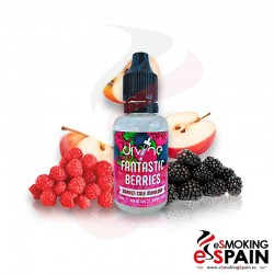 Fantastic Berries Cookie Divine 30ml Aroma