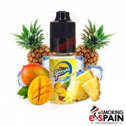 Mango Pineapple Sunlight Juice 10ml