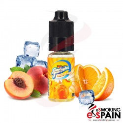 Peach Orange Sunlight Juice 10ml