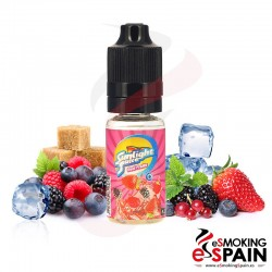 Red Fruits Sunlight Juice 10ml
