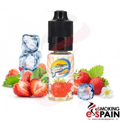 Strawberry Sunlight Juice 10ml