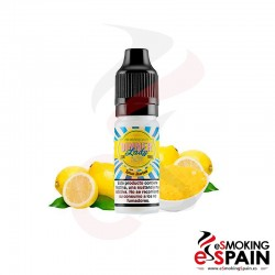 Lemon Sherbets Salts Dinner Lady 10ml